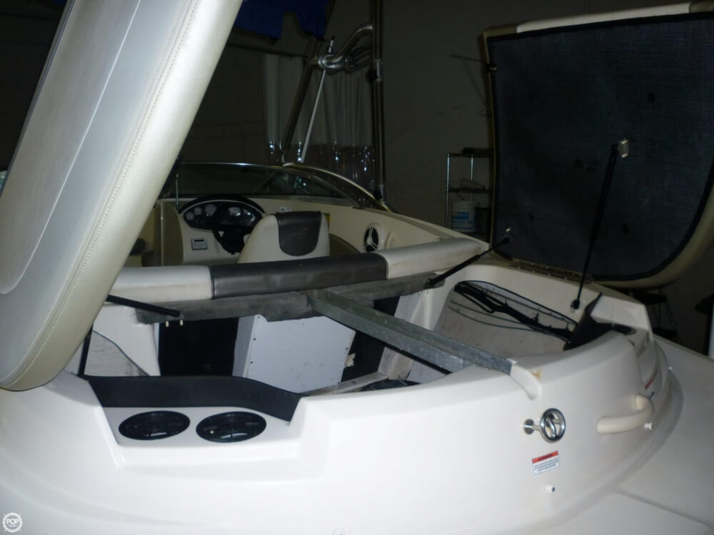 2007 Sea Ray boat for sale, model of the boat is 195 Sport & Image # 36 of 38