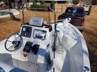 Center Console W/storage, GPS/ Fishfinder/ Plotter