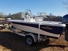 2013 Nautic Star 1810 Nautic Bay - #1
