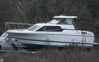 Bayliner 2452 Ciera, 23', for sale - $15,000