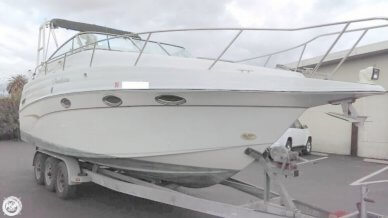 Crownline 290 CR, 28', for sale - $38,900