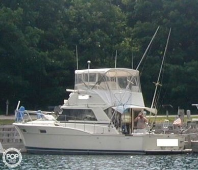 Chris-Craft 36, 36', for sale - $26,900