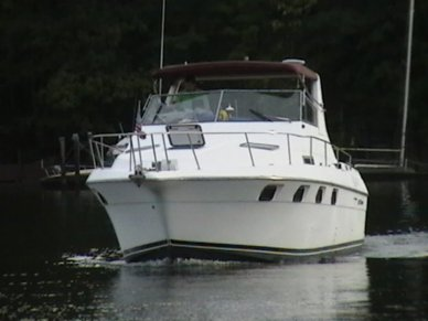 Cruisers 3370 Esprit, 33', for sale - $19,900