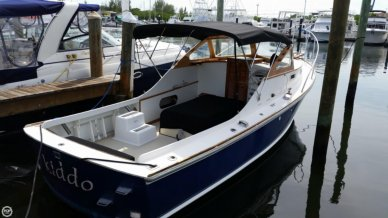 Dyer 291, 28', for sale - $59,900