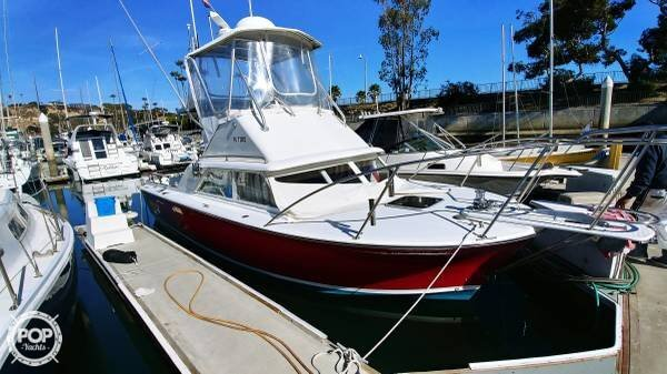 1969 Owens boat for sale, model of the boat is 27' Sports-fisher & Image # 6 of 40