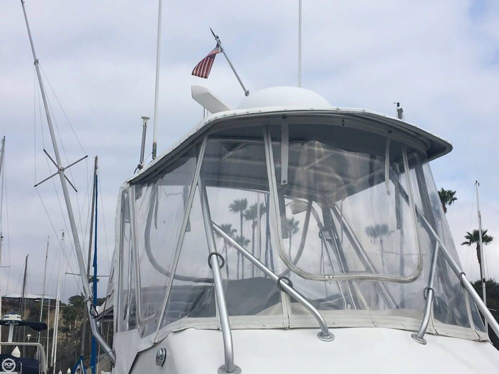1969 Owens boat for sale, model of the boat is 27' Sports-fisher & Image # 10 of 40