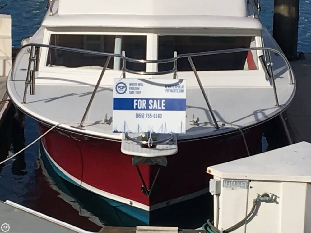 1969 Owens boat for sale, model of the boat is 27' Sports-fisher & Image # 2 of 40
