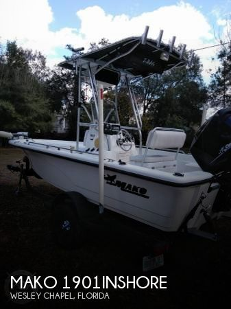 Used Boats For Sale by owner | 2008 Mako 19