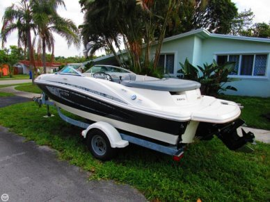 Sea Ray 185 Sport, 19', for sale - $12,500