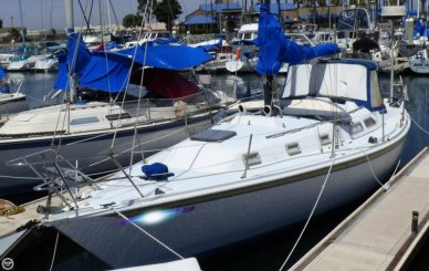 Ericson Yachts 38, 38, for sale - $33,000
