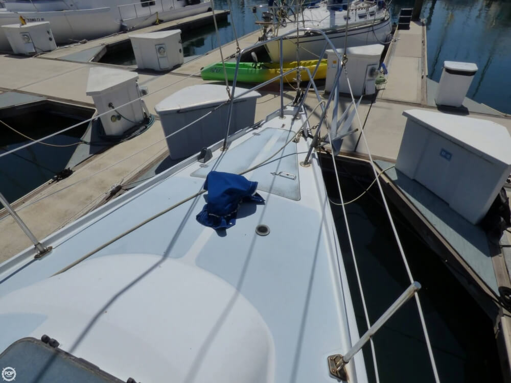 1980 Ericson Yachts boat for sale, model of the boat is 38 & Image # 33 of 40