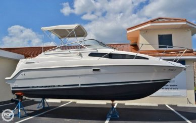 Bayliner 2355 Ciera Sunbridge, 23', for sale - $13,000