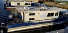 1987 Master Fabricators 43 Houseboat - #1
