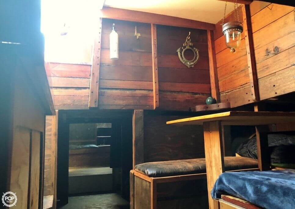 1976 Custom boat for sale, model of the boat is 50 BRIER ISLAND & Image # 9 of 38