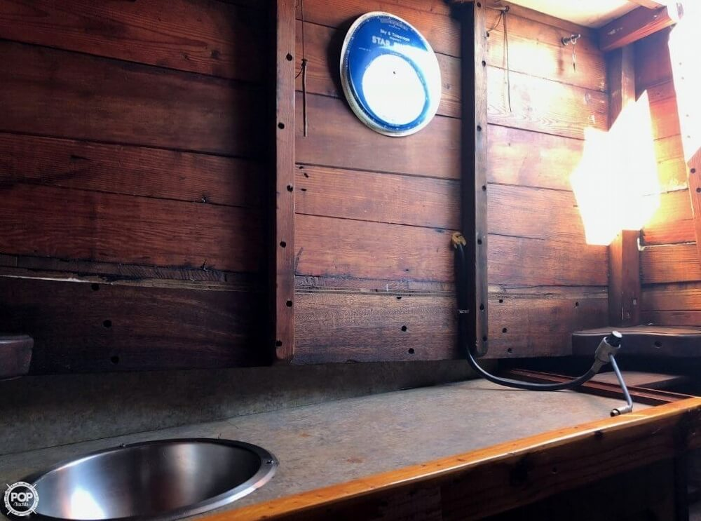 1976 Custom boat for sale, model of the boat is 50 BRIER ISLAND & Image # 20 of 38