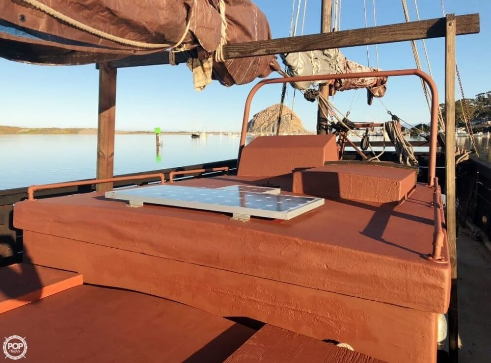 1976 Custom boat for sale, model of the boat is 50 BRIER ISLAND & Image # 33 of 38