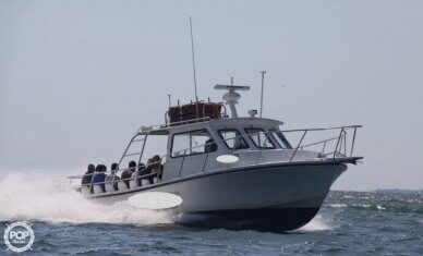Privateer 2850 Atlantic, 32', for sale - $277,500