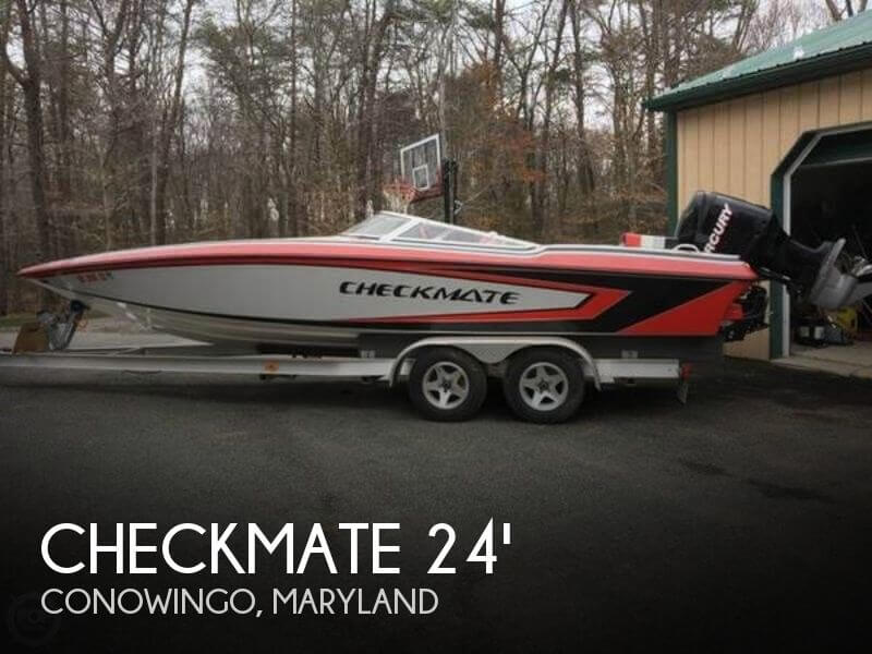 Used Boats For Sale in Harrisburg, Pennsylvania by owner | 2011 Checkmate 24