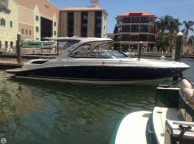 Sea Ray 350 SLX, 35', for sale - $218,900