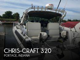 1988 Chris-Craft Amerosport 320
