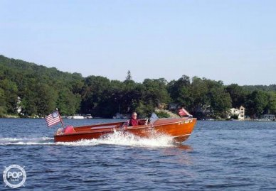 Chris-Craft 17 Sport Utility, 17', for sale