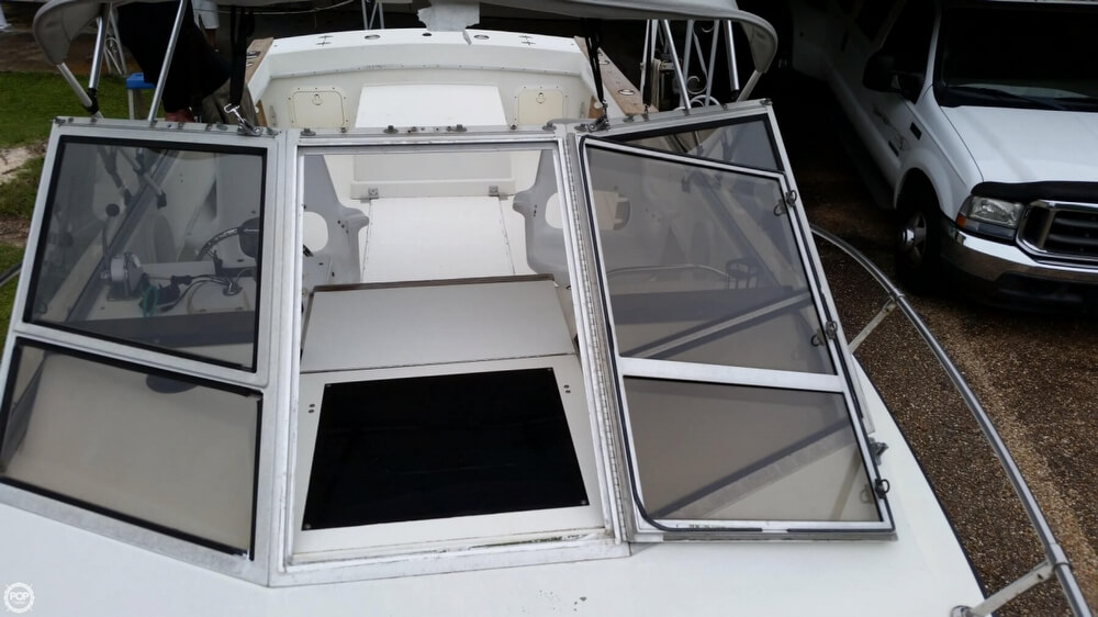 1977 Seacraft boat for sale, model of the boat is 23 Sceptre & Image # 30 of 40