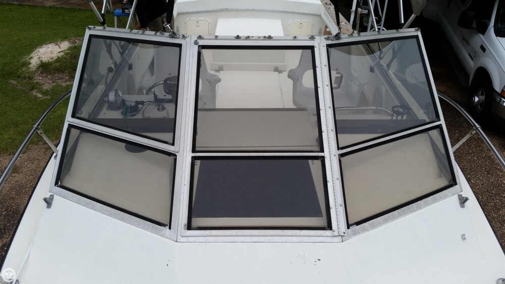 1977 Seacraft boat for sale, model of the boat is 23 Sceptre & Image # 32 of 40