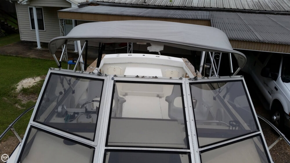 1977 Seacraft boat for sale, model of the boat is 23 Sceptre & Image # 33 of 40