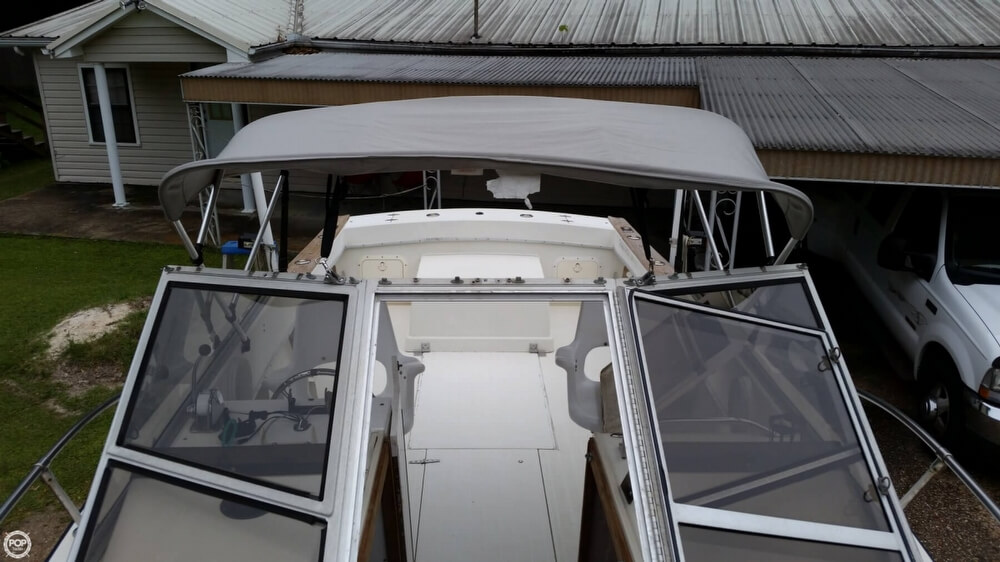 1977 Seacraft boat for sale, model of the boat is 23 Sceptre & Image # 38 of 40