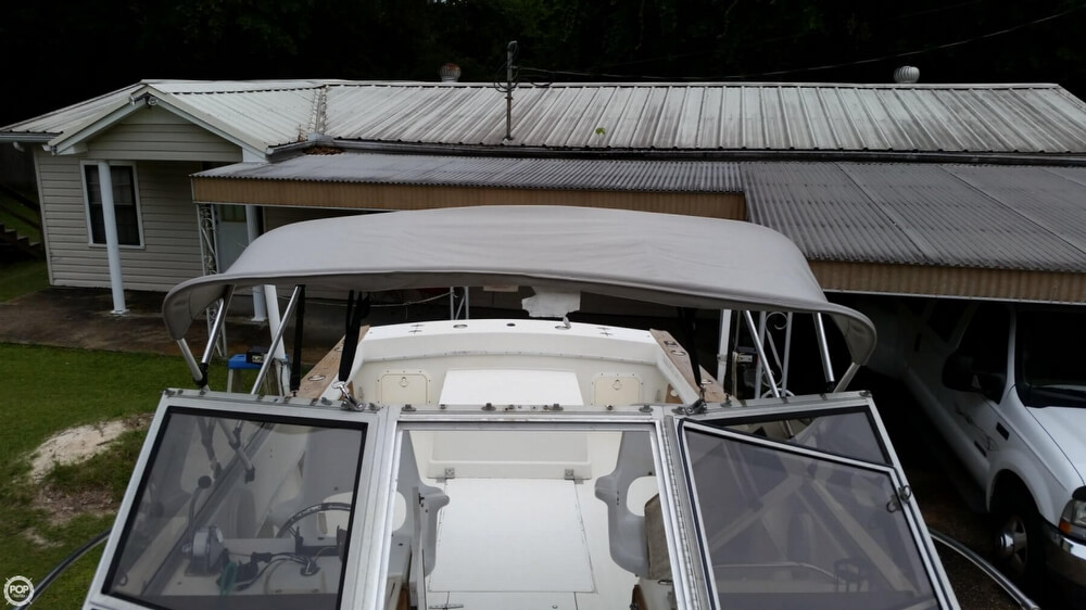 1977 Seacraft boat for sale, model of the boat is 23 Sceptre & Image # 39 of 40