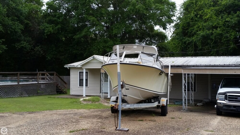 1977 Seacraft boat for sale, model of the boat is 23 Sceptre & Image # 7 of 40