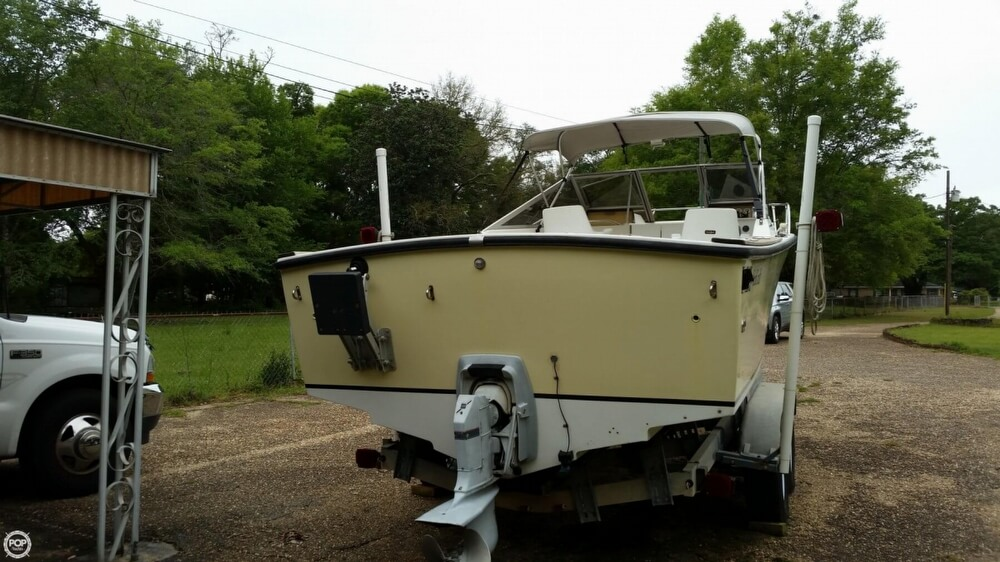 1977 Seacraft boat for sale, model of the boat is 23 Sceptre & Image # 21 of 40