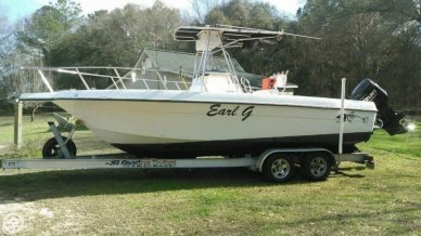 Hydra-Sports 230 Seahorse, 23', for sale - $32,500