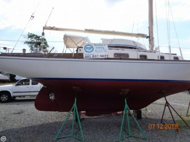 Tartan Blackwatch 37, 37', for sale - $32,500