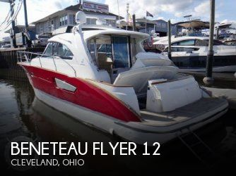 Used Power boats For Sale in Ohio by owner | 2006 Beneteau 41