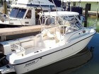2005 Boston Whaler 235 Conquest - #1
