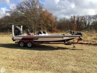 Skeeter ZX250, 25', for sale - $32,300