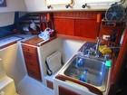 Galley, Sink
