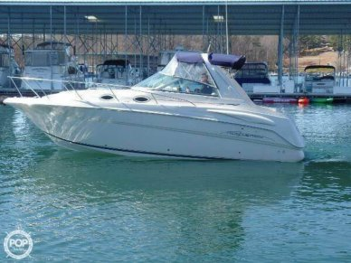 Monterey 282 Cruiser, 28', for sale - $35,600