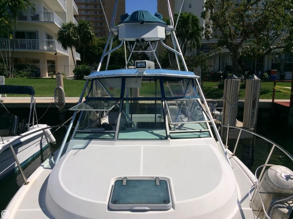 1985 Tiara Yachts boat for sale, model of the boat is 2700 Pursuit & Image # 23 of 40