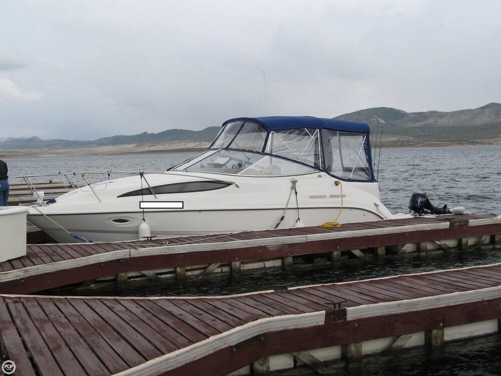bayliner 265 sb boat for sale in fort bridger wy for 26 900 144963 rh popyachts com 2003 Bayliner 1950 Classic 2003 Bayliner Models