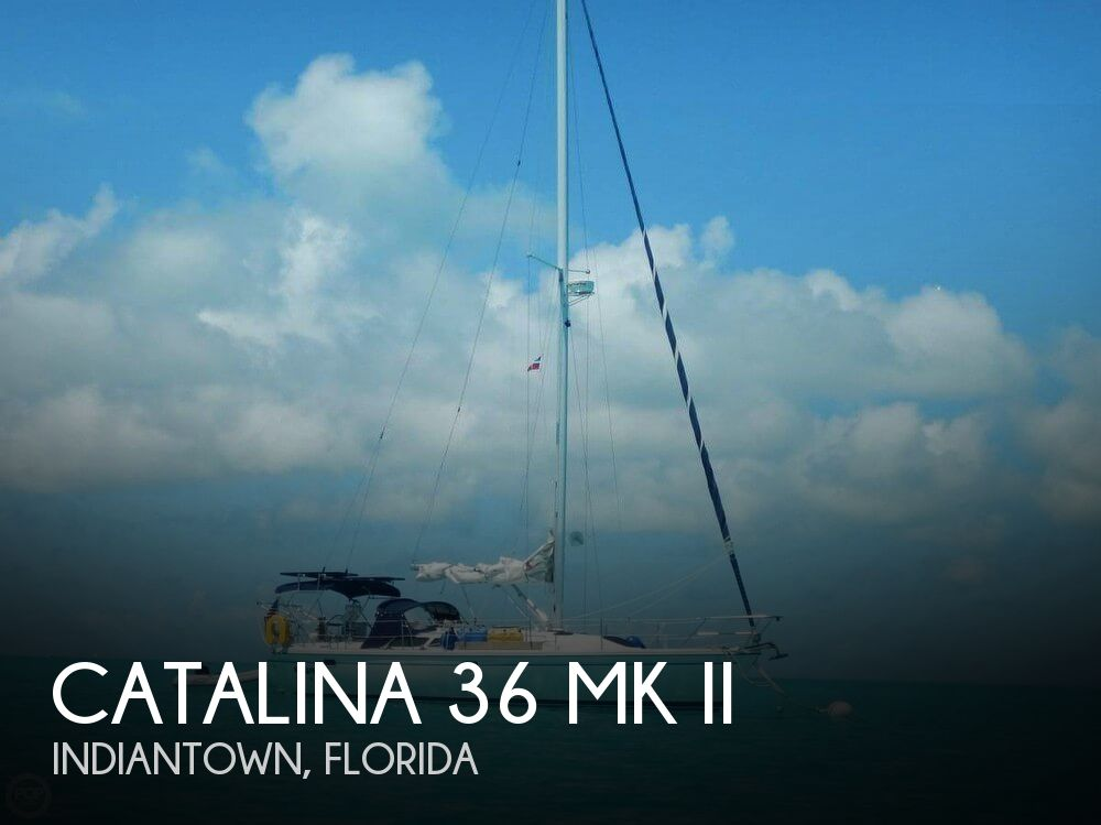 Used Catalina Boats For Sale by owner | 2002 Catalina 36