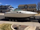 2000 Sea Ray 270 Sundancer - #1