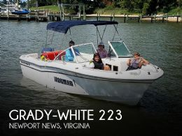 1999 Grady-White Tournament 223