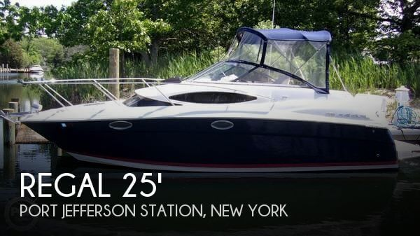Used Regal Boats For Sale in New York by owner | 2010 Regal 27