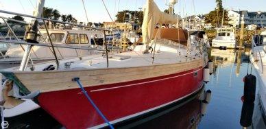 Nantucket Island 38, 37', for sale - $76,000