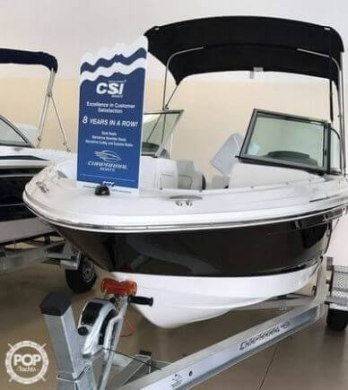 Chaparral 18 H2O, 18', for sale - $27,000