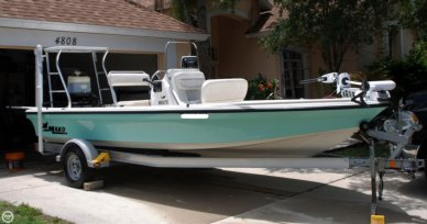 Mako 18 LTS, 18', for sale - $26,000