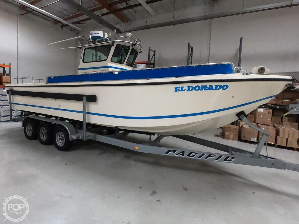 1993 Farallon 2800 Walkaround - #$LI_INDEX