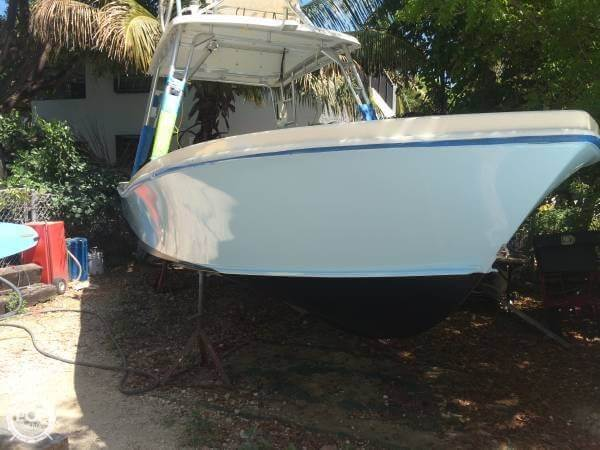 1989 Privateer boat for sale, model of the boat is 2400 & Image # 2 of 40